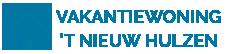 't Nieuw Hulzen | vakantiewoning in Winterswijk Logo